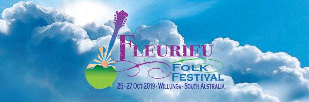 fleurieu folk festival