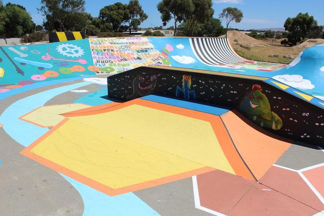 goolwa skate park
