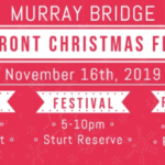 murray bridge christmas festival