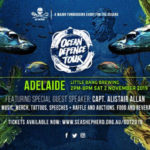 sea shepherd adelaide