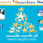 seaside carols at semaphore