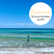 Adelaide School Holiday Activities