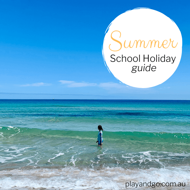 Adelaide School Holiday Activities