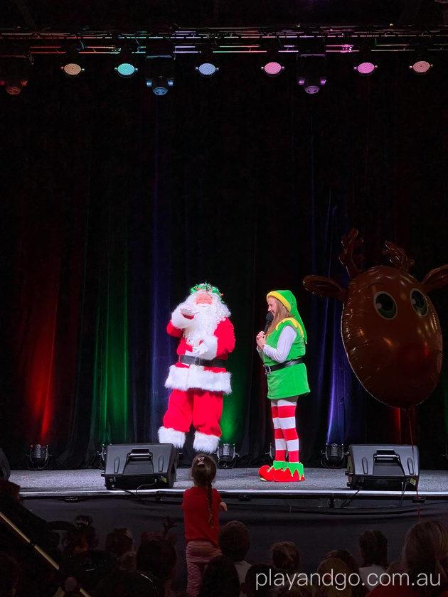 Santas Wonderland 2019