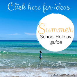 Adelaide School Holiday Ideas Guide