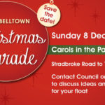 campbelltown christmas parade