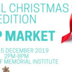 christmas pop market