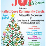 hallett cove carols
