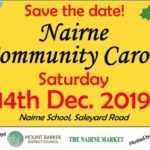nairne community carols