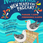 normanville new years pageant