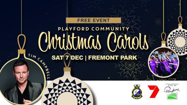 playford community carols
