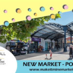 port mall market opening