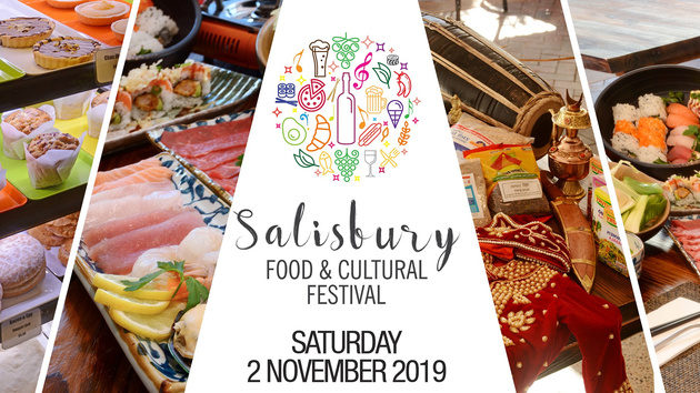 salisbury food and culture festival