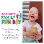 sophies family fun day