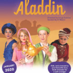 the story of aladdin