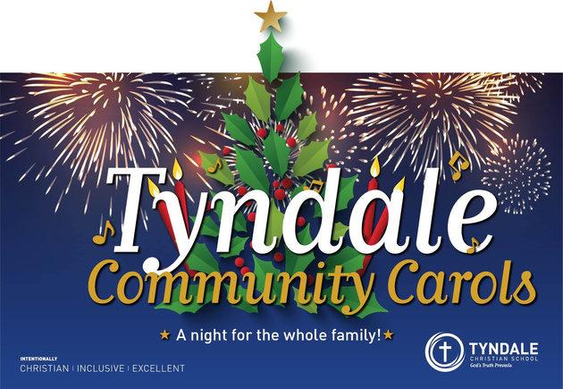 tyndale community carols