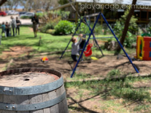 Whistler Wines, Barossa Family friendly winery Review by Susannah Marks