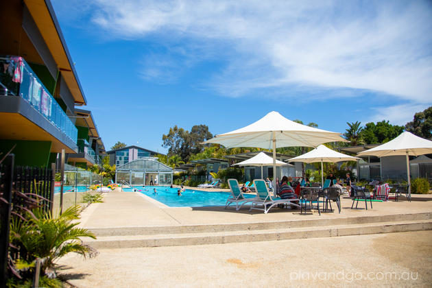marion holiday park family resort