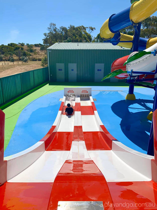 Normanville Beachside Holiday Park