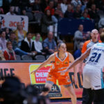 adelaide lightning vs perth lynx
