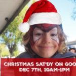 christmas satdy on goody