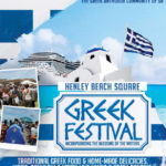 henley beach greek festival