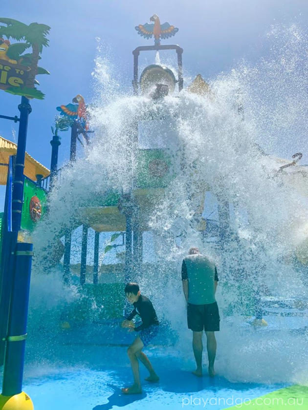 normanville water park