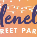 glenelg street party