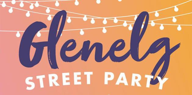 glenelg street party