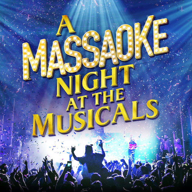 Massaoke Musicals at the Adelaide Fringe 2020 - Review