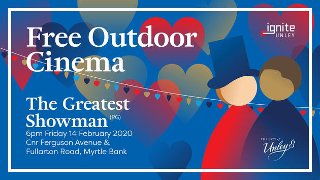 free outdoor cinema unley