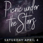 picnic under the stars