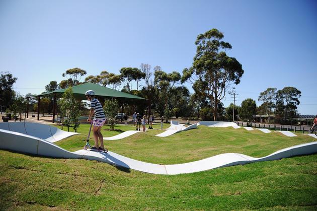 wudinna skate water park