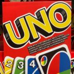 UNO best family card game