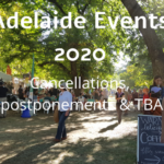 Adelaide Events
