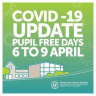 covid 19 school holidays
