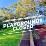 dunstan playground closed