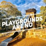 playgrounds during coronavirus