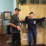 family dance videos in iso