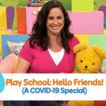 play school covid 19