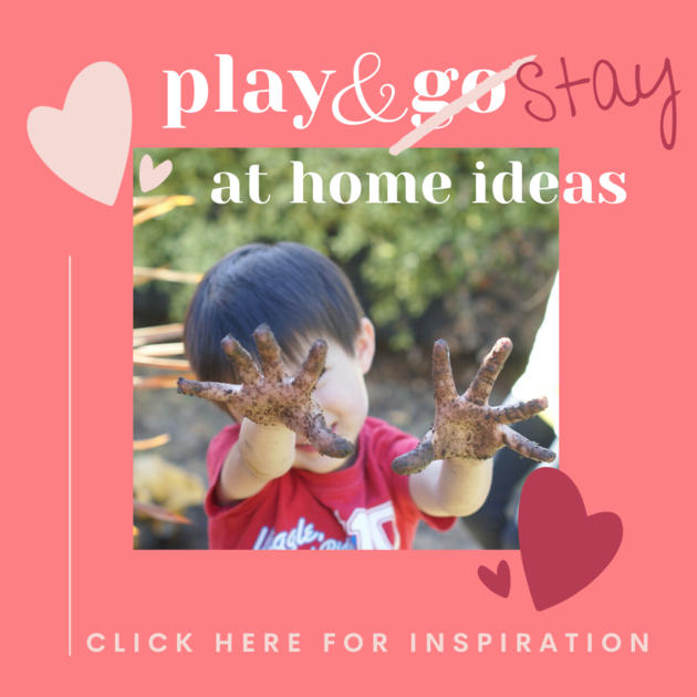 stay at home ideas for kids