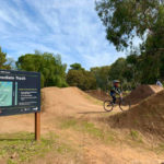 kurangga BMX bike track