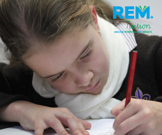 REM+ Tuition scholarship