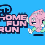 at home fun run