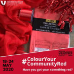 colour your community red