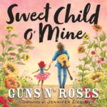 guns n roses picture book