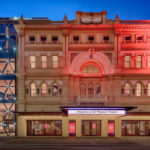 her majestys theatre redevelopment