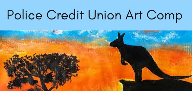 Police Credit Union Competition