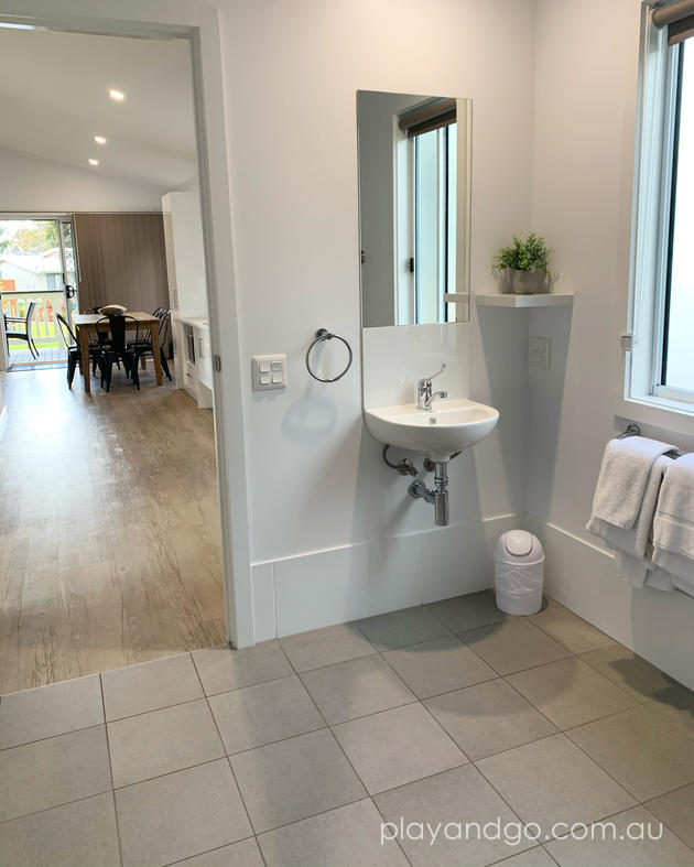 Accessible accommodation victor harbor