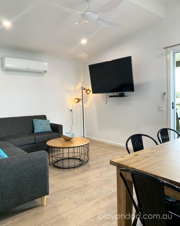 Victor harbor self-contained accommodation